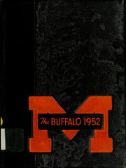 Milligan College - Buffalo Yearbook (Elizabethton, TN) online yearbook collection, 1952 Edition, Page 1