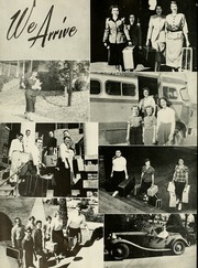 Page 10, 1954 Edition, Milligan College - Buffalo Yearbook (Elizabethton, TN) online yearbook collection
