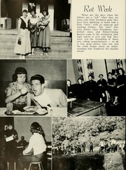 Page 12, 1954 Edition, Milligan College - Buffalo Yearbook (Elizabethton, TN) online yearbook collection