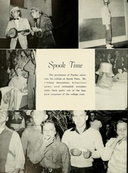 Page 14, 1954 Edition, Milligan College - Buffalo Yearbook (Elizabethton, TN) online yearbook collection