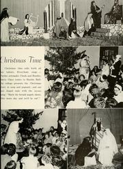 Page 17, 1954 Edition, Milligan College - Buffalo Yearbook (Elizabethton, TN) online yearbook collection