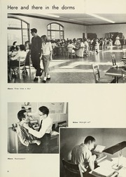 Page 15, 1959 Edition, Milligan College - Buffalo Yearbook (Elizabethton, TN) online yearbook collection