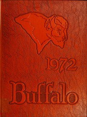 Milligan College - Buffalo Yearbook (Elizabethton, TN) online yearbook collection, 1972 Edition, Page 1