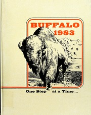Page 1, 1983 Edition, Milligan College - Buffalo Yearbook (Elizabethton, TN) online yearbook collection