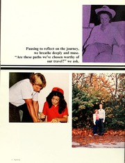 Page 10, 1983 Edition, Milligan College - Buffalo Yearbook (Elizabethton, TN) online yearbook collection
