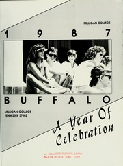 Page 5, 1987 Edition, Milligan College - Buffalo Yearbook (Elizabethton, TN) online yearbook collection