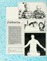 Page 8, 1987 Edition, Milligan College - Buffalo Yearbook (Elizabethton, TN) online yearbook collection