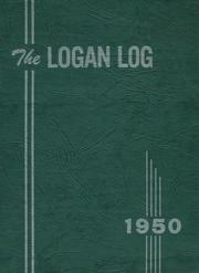 1950 Edition, Reedsville High School - Logan Log Yearbook (Reedsville, PA)