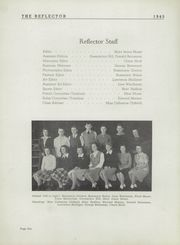 Page 10, 1945 Edition, East Mauch Chunk High School - Reflector Yearbook (East Mauch Chunk, PA) online yearbook collection