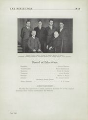 Page 12, 1945 Edition, East Mauch Chunk High School - Reflector Yearbook (East Mauch Chunk, PA) online yearbook collection