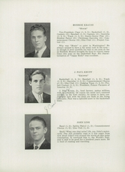 Page 14, 1934 Edition, Hatfield High School - Hatter Yearbook (Hatfield, PA) online yearbook collection