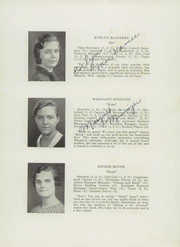 Page 15, 1934 Edition, Hatfield High School - Hatter Yearbook (Hatfield, PA) online yearbook collection