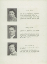 Page 17, 1934 Edition, Hatfield High School - Hatter Yearbook (Hatfield, PA) online yearbook collection