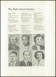 Page 17, 1950 Edition, Hatfield High School - Hatter Yearbook (Hatfield, PA) online yearbook collection