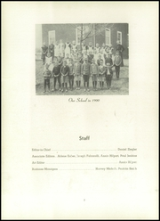 Page 8, 1950 Edition, Hatfield High School - Hatter Yearbook (Hatfield, PA) online yearbook collection