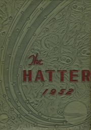 1952 Edition, Hatfield High School - Hatter Yearbook (Hatfield, PA)
