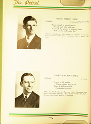 Page 14, 1938 Edition, St Peter High School - Petrel Yearbook (Reading, PA) online yearbook collection