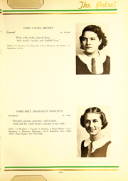 Page 15, 1938 Edition, St Peter High School - Petrel Yearbook (Reading, PA) online yearbook collection