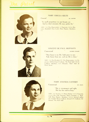 Page 16, 1938 Edition, St Peter High School - Petrel Yearbook (Reading, PA) online yearbook collection