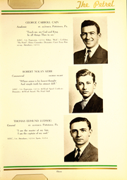 Page 17, 1938 Edition, St Peter High School - Petrel Yearbook (Reading, PA) online yearbook collection