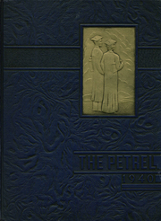1940 Edition, St Peter High School - Petrel Yearbook (Reading, PA)