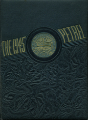 1945 Edition, St Peter High School - Petrel Yearbook (Reading, PA)