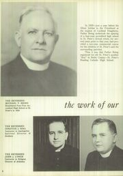 Page 12, 1955 Edition, St Peter High School - Petrel Yearbook (Reading, PA) online yearbook collection
