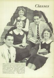 Page 15, 1955 Edition, St Peter High School - Petrel Yearbook (Reading, PA) online yearbook collection