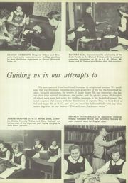 Page 17, 1955 Edition, St Peter High School - Petrel Yearbook (Reading, PA) online yearbook collection