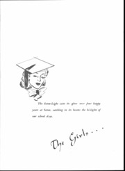 Page 16, 1942 Edition, St Joseph Academy - Seton Light Yearbook (Greensburg, PA) online yearbook collection