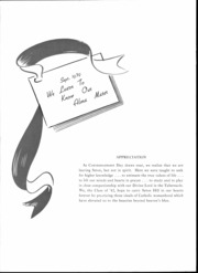 Page 6, 1942 Edition, St Joseph Academy - Seton Light Yearbook (Greensburg, PA) online yearbook collection