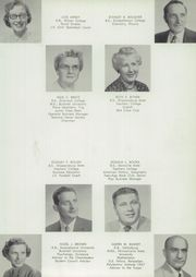 Page 15, 1958 Edition, West Shore High School - School Memories Yearbook (Harrisburg, PA) online yearbook collection