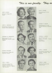 Page 14, 1959 Edition, West Shore High School - School Memories Yearbook (Harrisburg, PA) online yearbook collection