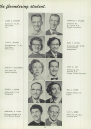 Page 17, 1959 Edition, West Shore High School - School Memories Yearbook (Harrisburg, PA) online yearbook collection