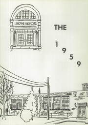 Page 6, 1959 Edition, West Shore High School - School Memories Yearbook (Harrisburg, PA) online yearbook collection