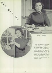 Page 9, 1959 Edition, West Shore High School - School Memories Yearbook (Harrisburg, PA) online yearbook collection