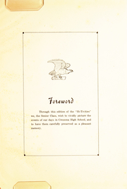 Page 5, 1937 Edition, Cressona High School - Hi Tivities Yearbook (Cressona, PA) online yearbook collection