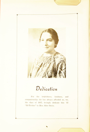 Page 8, 1937 Edition, Cressona High School - Hi Tivities Yearbook (Cressona, PA) online yearbook collection