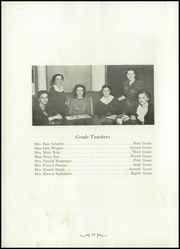 Page 14, 1945 Edition, Cressona High School - Hi Tivities Yearbook (Cressona, PA) online yearbook collection