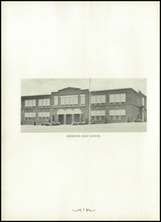Page 6, 1945 Edition, Cressona High School - Hi Tivities Yearbook (Cressona, PA) online yearbook collection