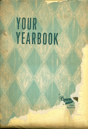 1955 Edition, Cressona High School - Hi Tivities Yearbook (Cressona, PA)