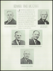 Page 10, 1951 Edition, West Lampeter Vocational High School - We La Hi Yearbook (Lampeter, PA) online yearbook collection