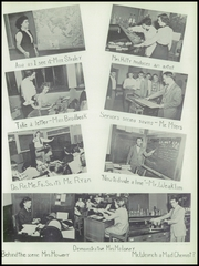 Page 13, 1951 Edition, West Lampeter Vocational High School - We La Hi Yearbook (Lampeter, PA) online yearbook collection