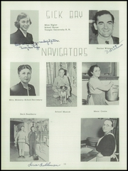 Page 16, 1951 Edition, West Lampeter Vocational High School - We La Hi Yearbook (Lampeter, PA) online yearbook collection