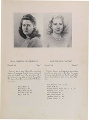 Page 11, 1944 Edition, Stevens School - Class Record Yearbook (Germantown, PA) online yearbook collection