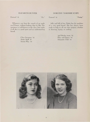 Page 12, 1944 Edition, Stevens School - Class Record Yearbook (Germantown, PA) online yearbook collection