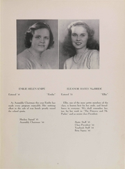 Page 13, 1944 Edition, Stevens School - Class Record Yearbook (Germantown, PA) online yearbook collection