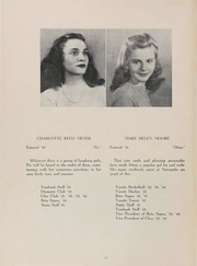 Page 14, 1944 Edition, Stevens School - Class Record Yearbook (Germantown, PA) online yearbook collection
