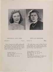 Page 17, 1944 Edition, Stevens School - Class Record Yearbook (Germantown, PA) online yearbook collection