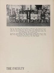 Page 6, 1944 Edition, Stevens School - Class Record Yearbook (Germantown, PA) online yearbook collection